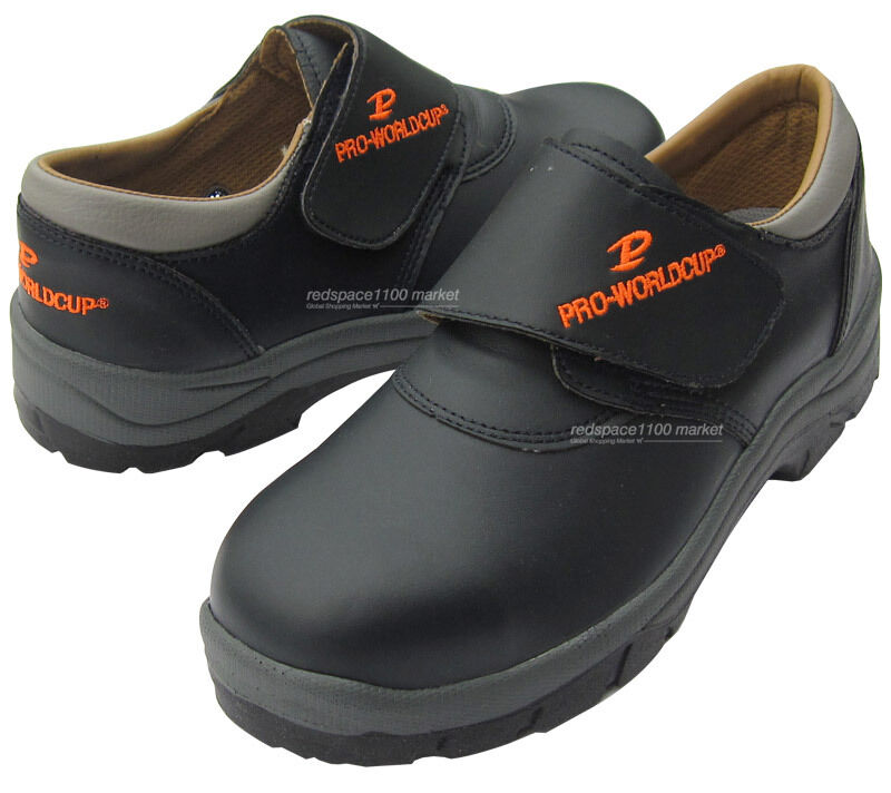 Shoes With Steel Toe Cap