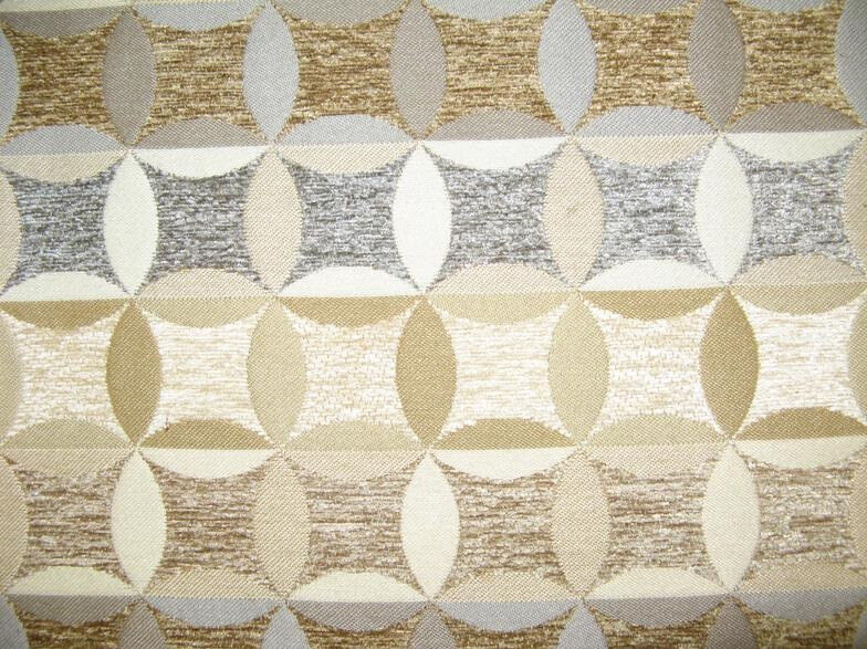 drapery home decor chenille fabric candace beige by the yard ebay