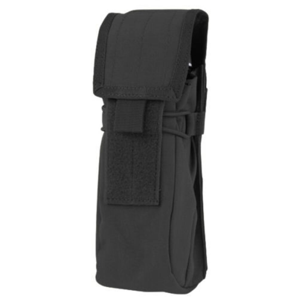 Water Bottle Holster: Condor 191045 Tactical MOLLE 24 Oz Water H2O Bottle Pouch