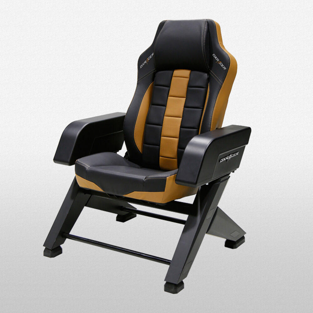 Dxracer video gaming chair fa96no racing seats playroom for Tv lounge furniture