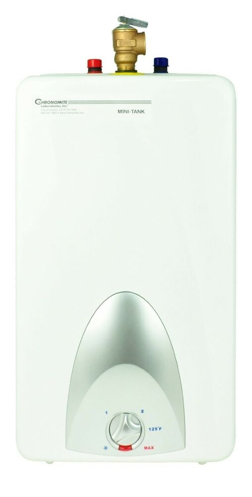 eemax instant water heater it