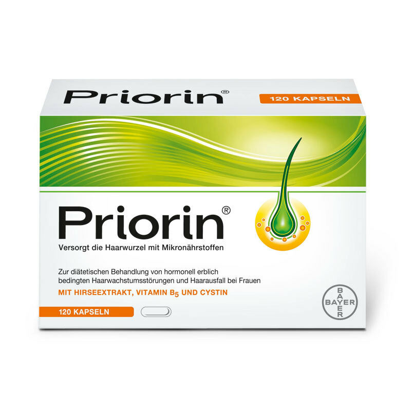 one a day priorin canada