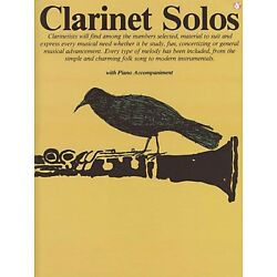 Kyпить Clarinet Solos Everybody's Favorite Series Volume 28 Book NEW 014006867 на еВаy.соm