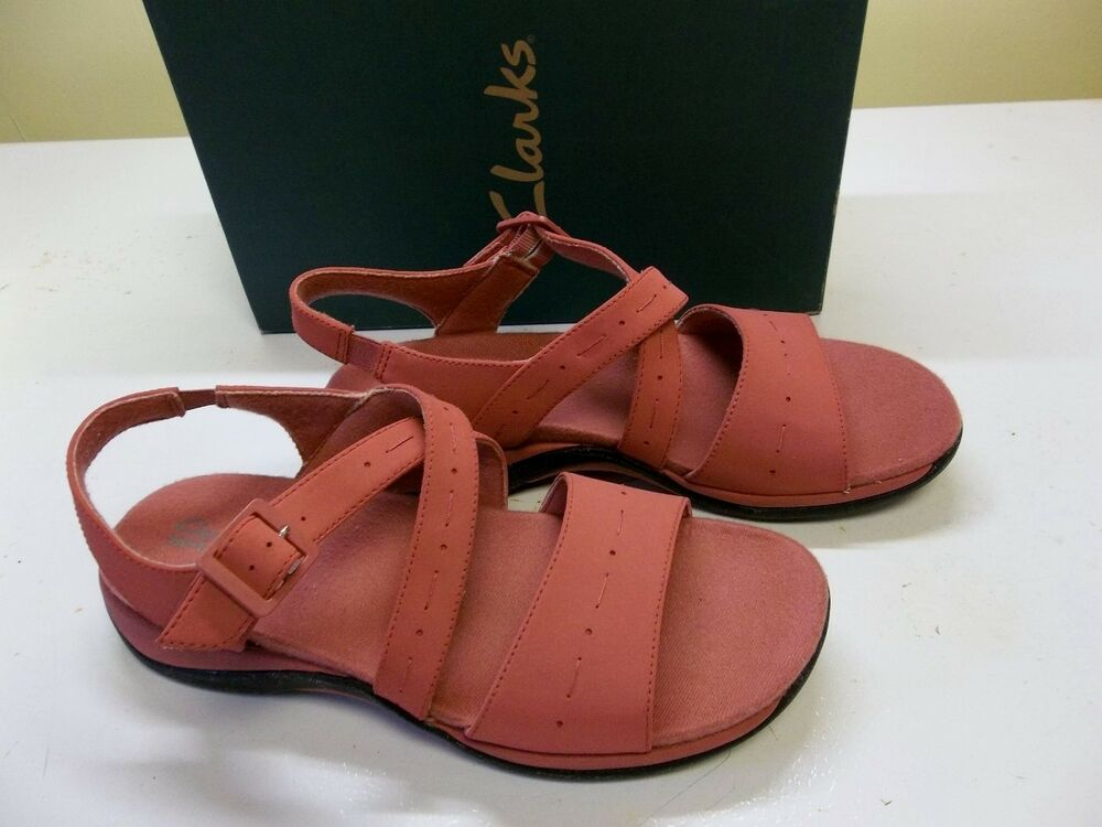 Beautiful 74% Off Clarks Shoes - Clarks Springers Suede Sandals Adjustable Strap From ! U2618ufe0firishu0026#39;s Closet ...