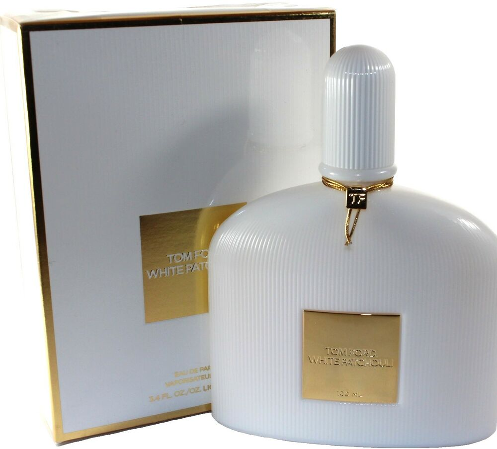 tom ford white patchouli 3 4 oz edp spray for women new in box ebay. Cars Review. Best American Auto & Cars Review