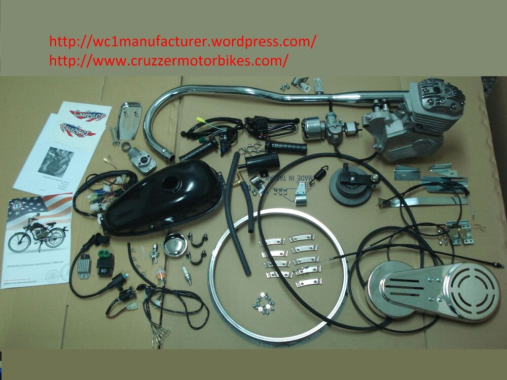 Ebay Whizzer Motorbike Parts Motorcycle Review And Galleries