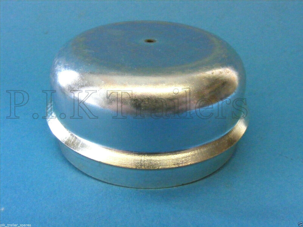 Boat Trailer Grease Cap : Free p mm indespension trailer wheel hub grease metal