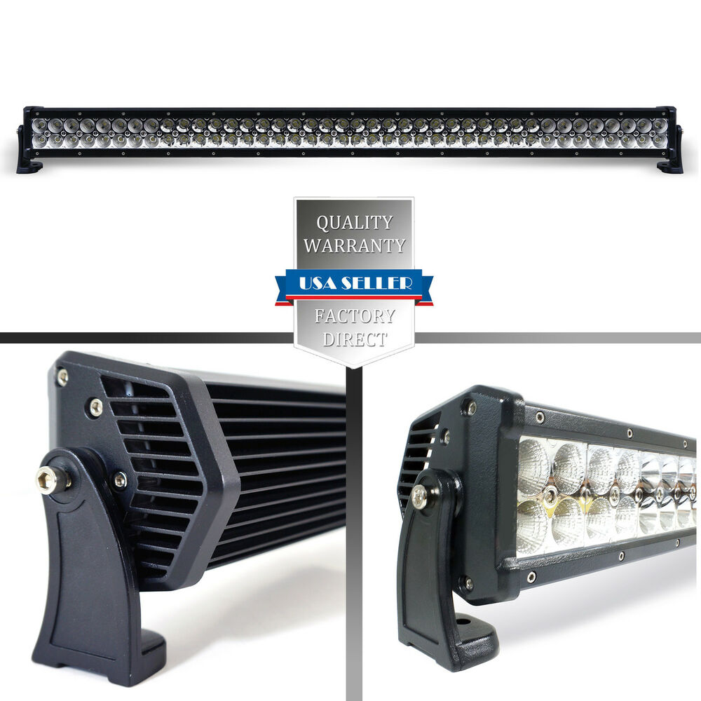 42 inch led light bar with wiring kit harness dune buggy sand rail ebay