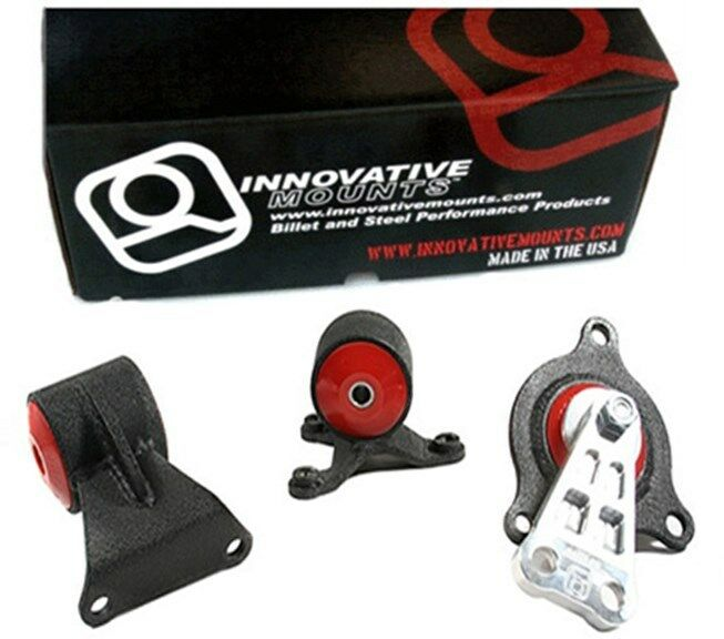 Innovative Motor Mounts Kit Acura RSX 02-06 DC5 Automatic