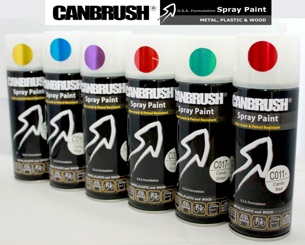 canbrush candy foil mirror metallic effect spray paint. Black Bedroom Furniture Sets. Home Design Ideas