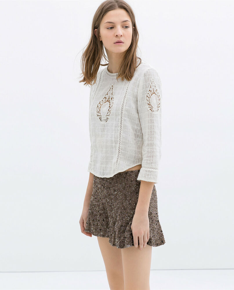 Find zara girls' clothing at ShopStyle. Shop the latest collection of zara girls' clothing from the most popular stores - all in one place.