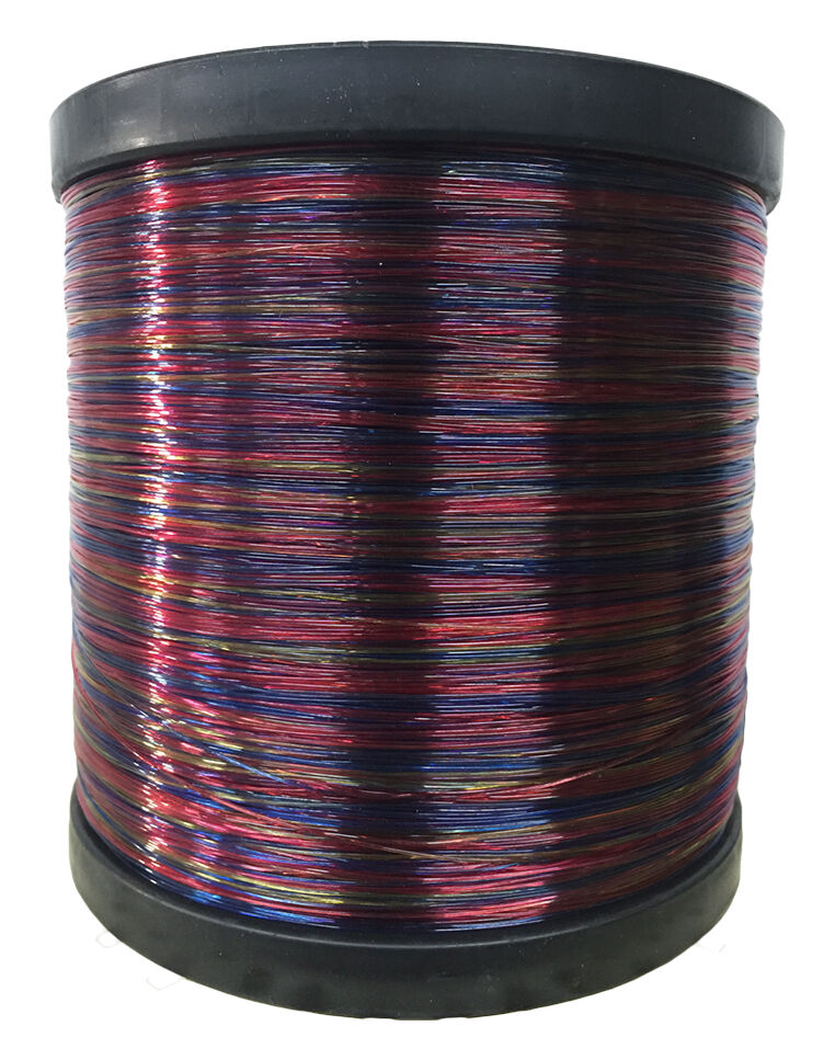 5lb spool big game monofilament fishing line multicolor