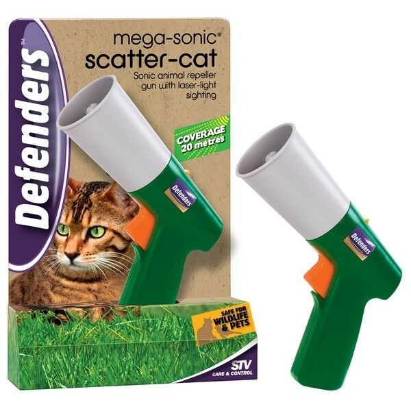 Best Cat Repellent Guide | Reviews of the Best Cat Repellents