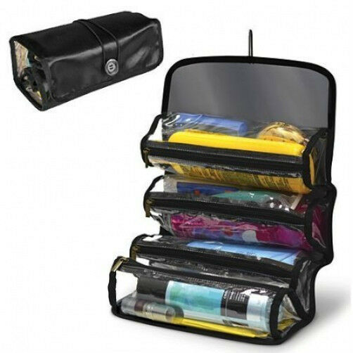 Space Bag Travel Roll Up