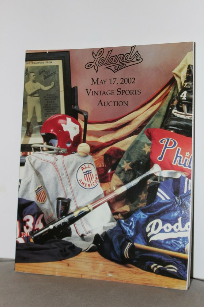 Old Sports Auctions