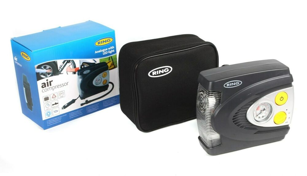 automatic tyre inflator how to use