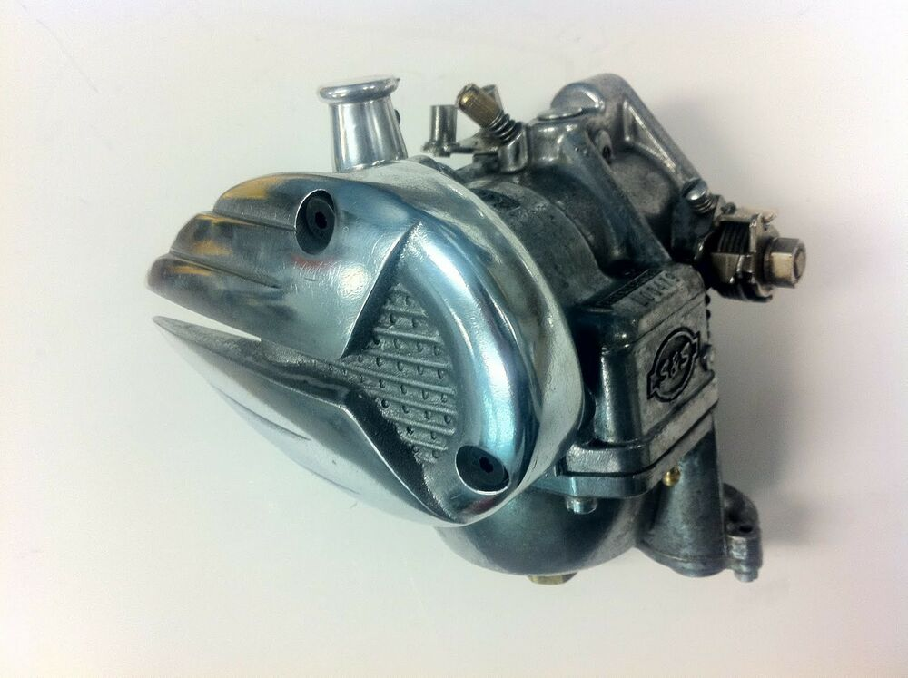 Mikuni Air Cleaner : Oldschool bobber carb air bird dam cleaner cover for