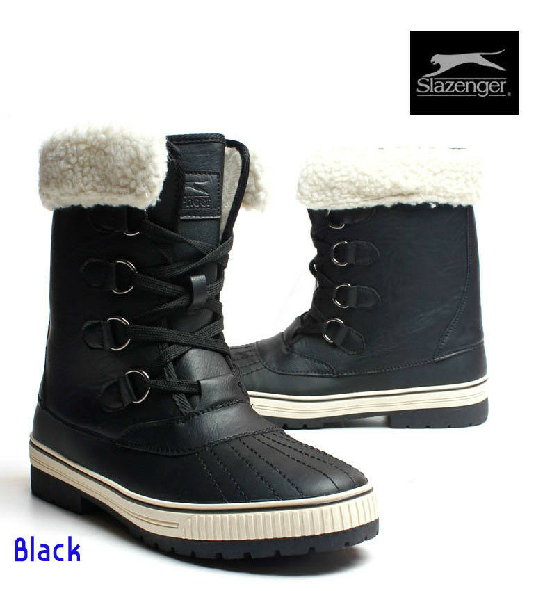 Amazing Snow Boots 2017 Winter Brand Warm Non Slip Waterproof Women Boots Mother Shoes Casual Cotton ...