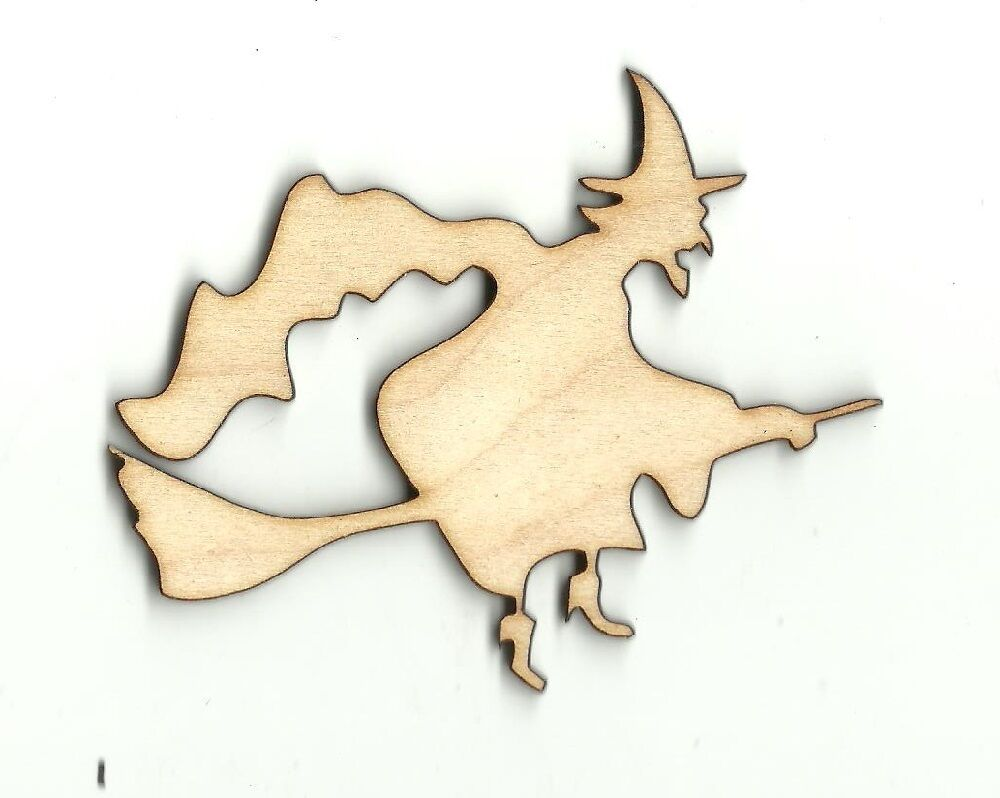 Crafting Wood Cutouts