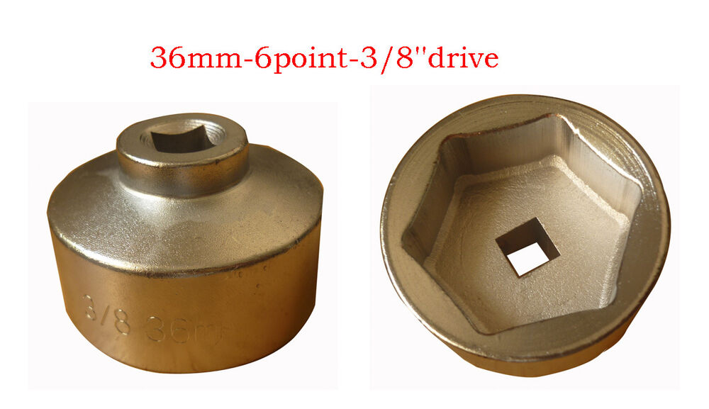 36mm oil filter wrench for ford truck bmw minicooper volvo for Mercedes benz oil filter cap wrench