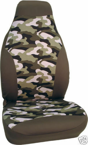 one 1 pink camouflage seat cover by bell ebay. Black Bedroom Furniture Sets. Home Design Ideas