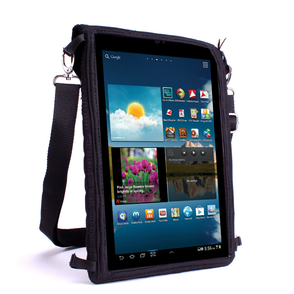 Usa Gear Flexarmor X Tablet Cover Case For Lenovo Miix 10