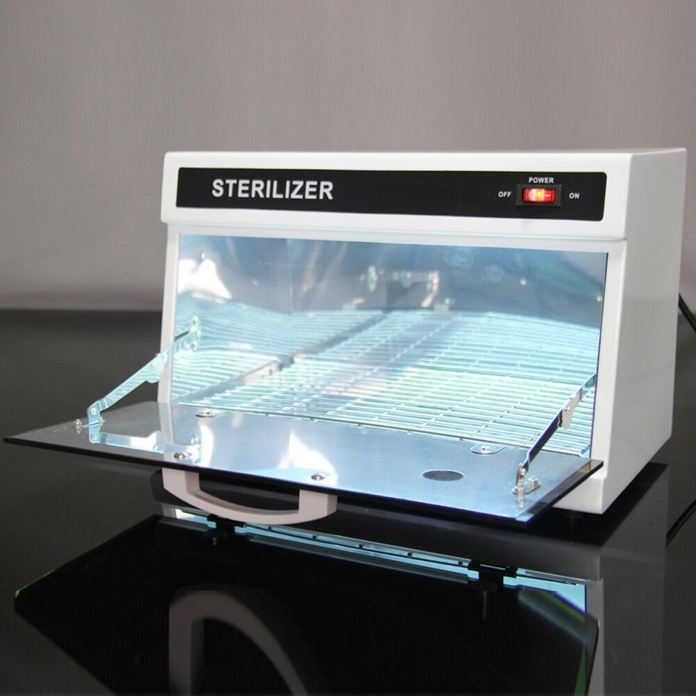 Pro uv sterilizer sterlization uv cabinet disinfection for Accessories for beauty salon