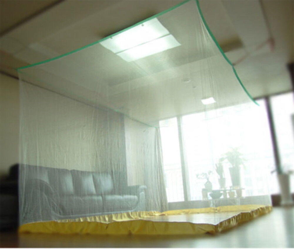 Extra Large Portable Insect Mosquito Fly Bug Net Netting