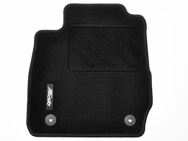 Genuine Ford Fiesta Standard Car Mats Set Of 4 From 23 2