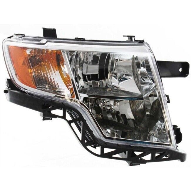 Image Result For Ford Edge Headlight Assembly