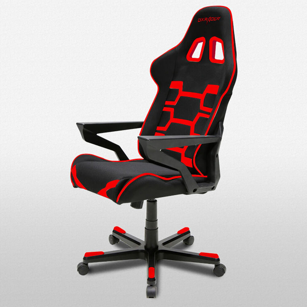 Dxracer Office Chairs Oh Oc168 Nr Gaming Chair Racing
