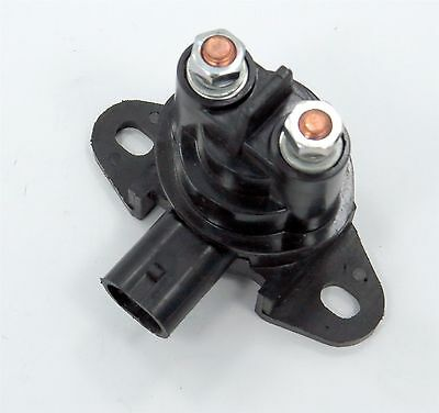 Starter Solenoid Relay For SeaDoo PWC RXP 2004 2005 2006 2007 2008 2009