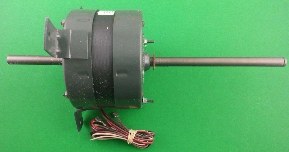 Coleman 1468a3049 Rv Roof Ac Air Conditioner Fan Motor