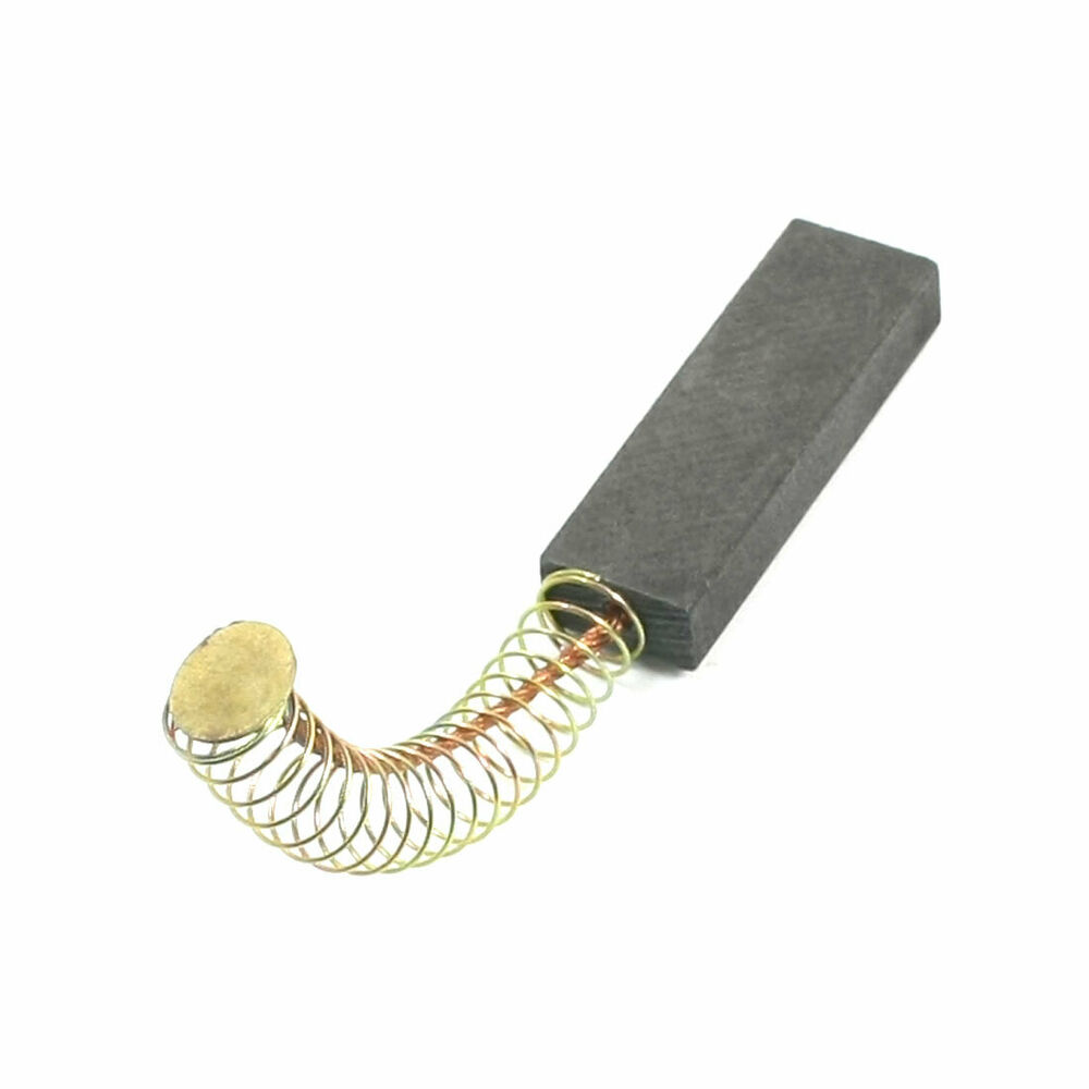 Replacement Parts 35mm X 11mm X 6mm Electric Motor Carbon