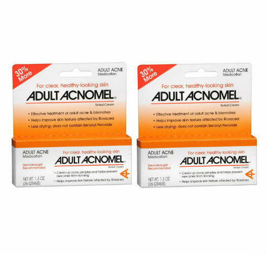 acne adult medication 20