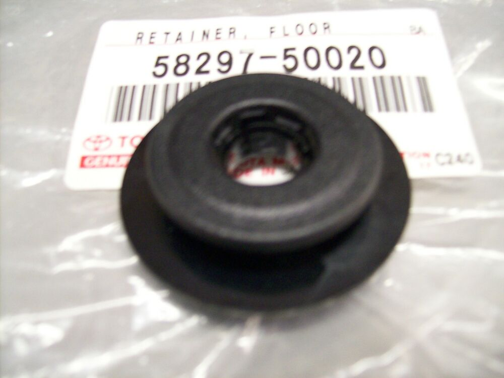 1996 2009 4runner Carpet Repair Grommet For Floor Mat Hook