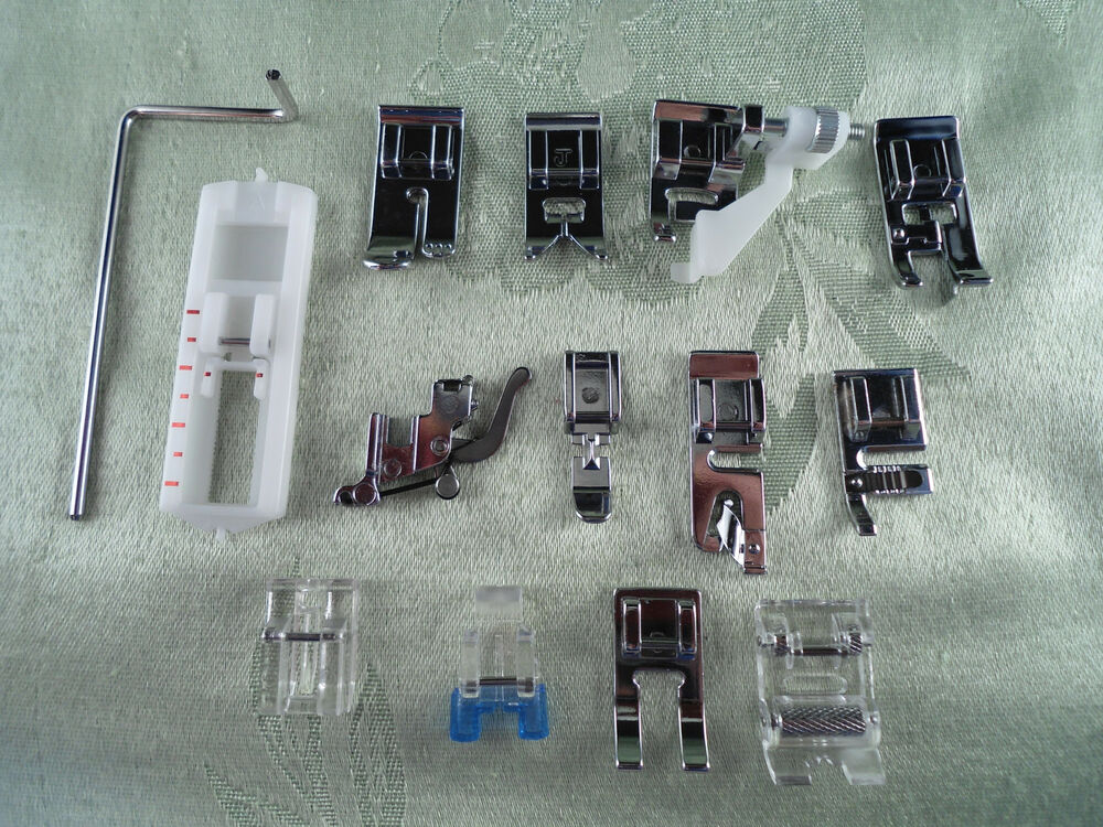Presser Foot For Brother Sewing Machine