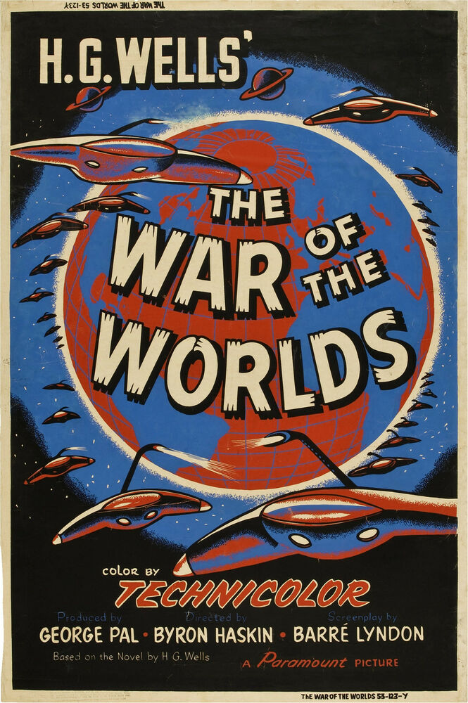 a summary of the war of the worlds by hg wells Will the war of the worlds by hg wells inspire the the war of the worlds by hg wells is an invasion story and about interplanetary warfare hg wells is one of the grandfathers of science fiction.