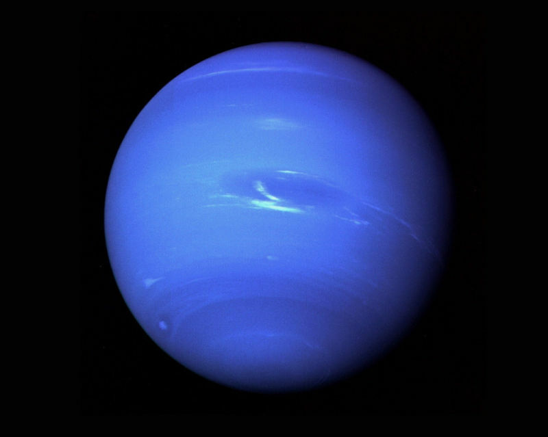 neptune planet real pictures nasa - photo #16