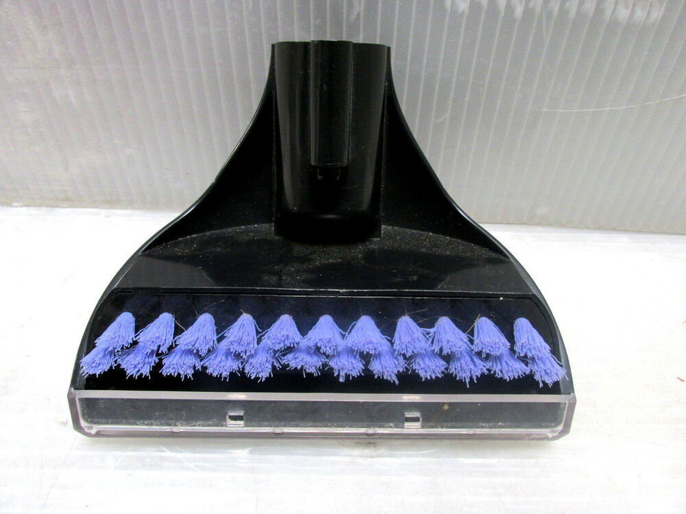 Bissell 6 Quot Stair Tool Blue Brush Deep Cleaning Attachment