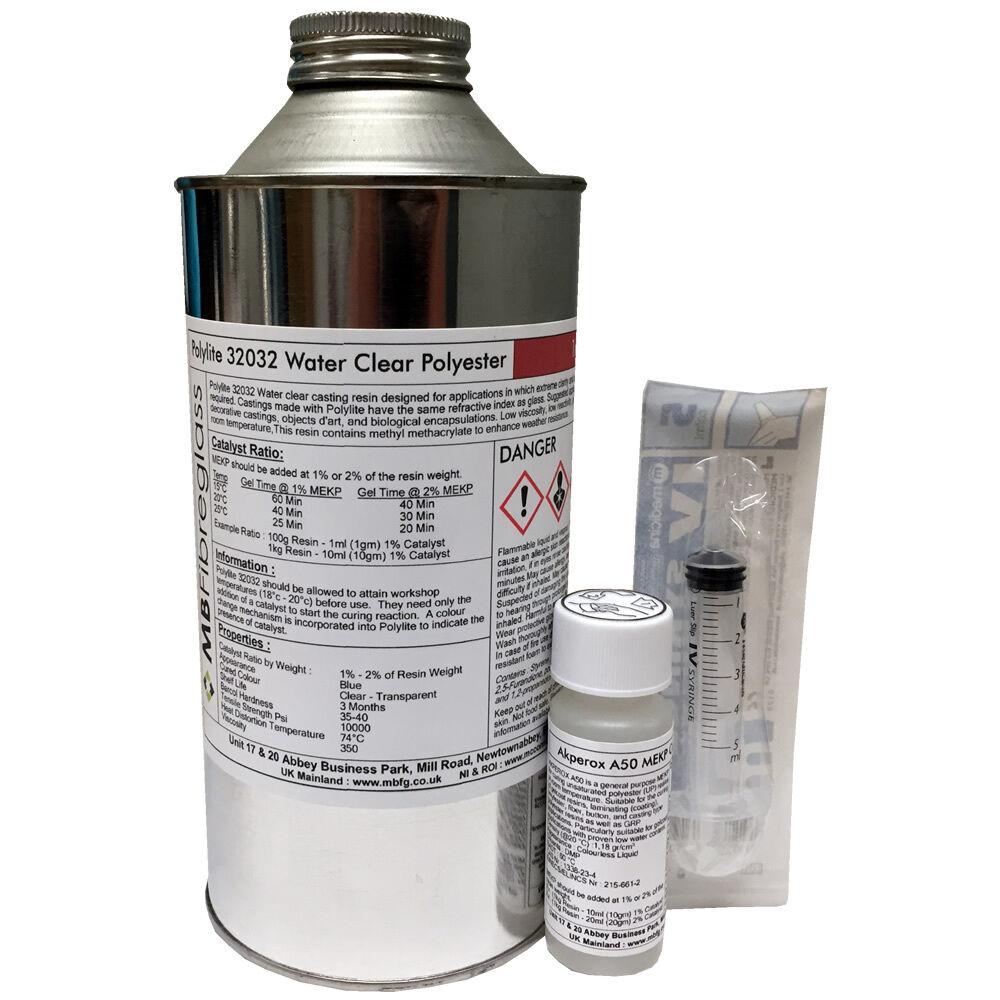 Clear Resin For Crafts Uk
