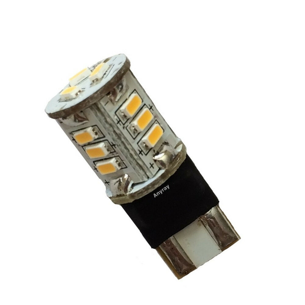Led Bulb Replacement For T 10 194 Ebay | Autos Post