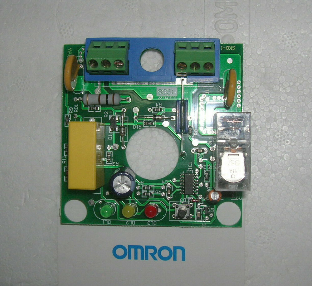 Electronic Circuit Board Parts List Ask Answer Wiring Diagram Atwood 93865 Rv Water Heater Pc Control Ebay Pump Automatic Pressure Switch Component Identification Chart Printed