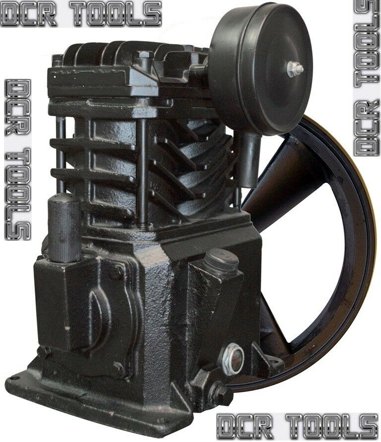 Campbell Hausfeld VT4923 3Hp Cast Iron Air Compressor Pump