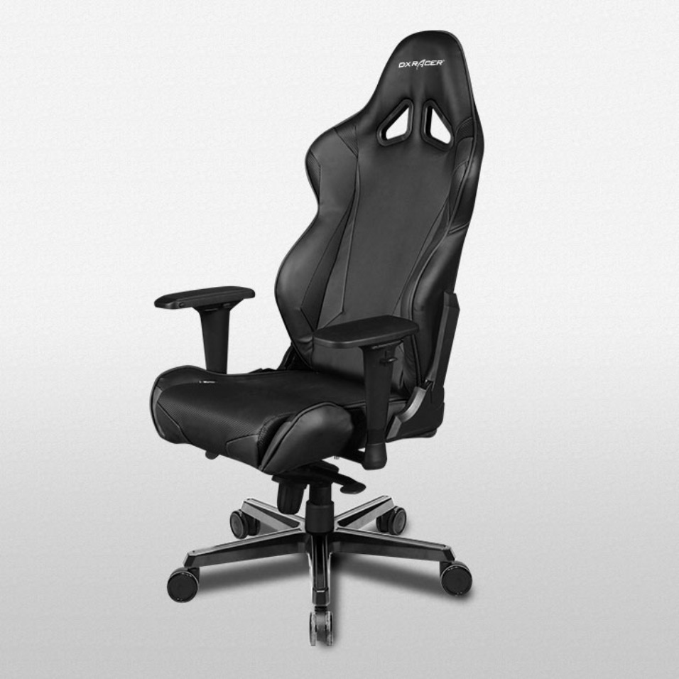 Details About Dxracer Office Chair Oh Rv001 N Gaming Fnatic Desk Computer