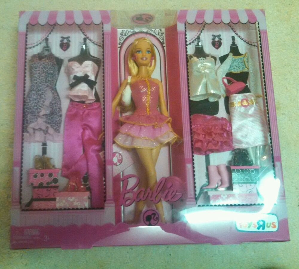 Find great deals on eBay for barbie toys r us and barbie toy store. Shop with confidence.