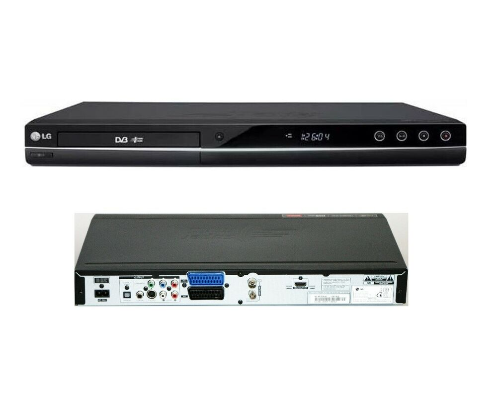lg region free drt389h dvd recorder freeview region free. Black Bedroom Furniture Sets. Home Design Ideas