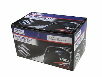 Suzuki Df  Maintenance Kit