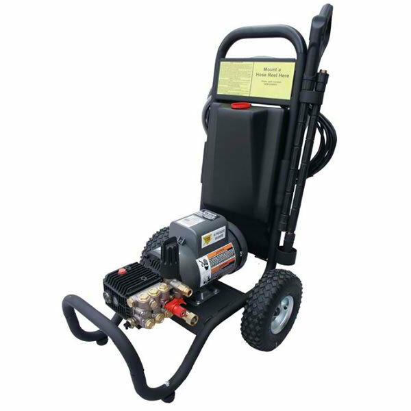 Cam Spray Professional 1500 Psi Electric Cold Water