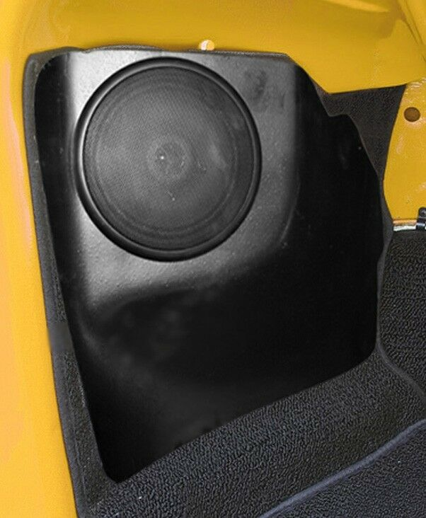 Our Best Pioneer Kickpanel Speakers For 1957 1977 Vw Bug